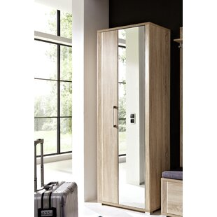 Skiba 2 Door Corner Wardrobe By Brayden Studio