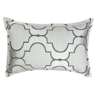 Hutton Decorative Boudoir Pillow (Set of 2)