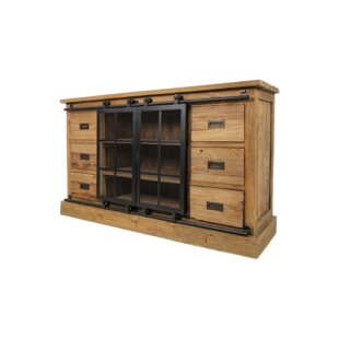 Shoup 6 Drawer Combi Chest By Williston Forge