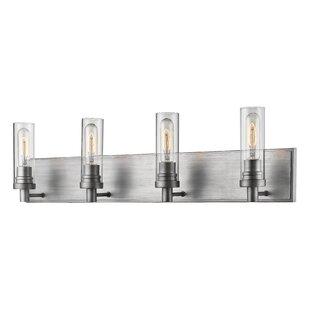 Trent Austin Design Boynton 4-Light Vanity Light