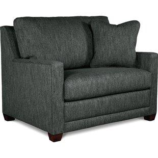 Twilight Supreme Comfort™ Twin Sleep Chair