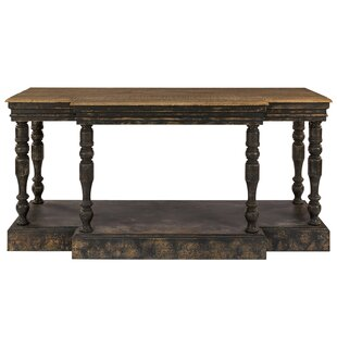 Sarreid Ltd Birmingham Console Table