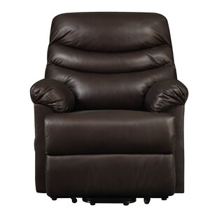 Enedina Power Wall Hugger & Lift Assist Recliner