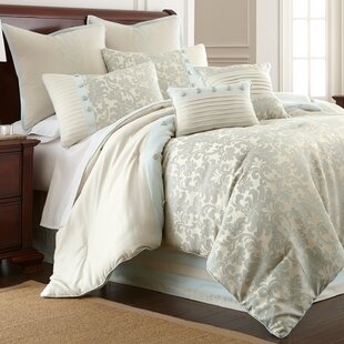 Harmoni 8 Piece Comforter Set
