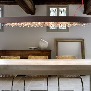 Ola 6-Light Pendant by Mas..