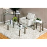 Hoedus 3 Piece Coffee Table Set byOrren Ellis