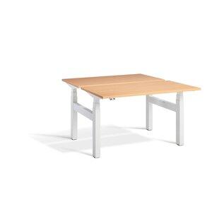Tirado Standing Desk By Ebern Designs