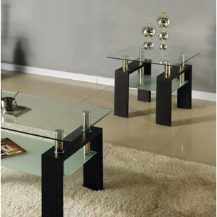 Rosina End Table