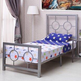 Hazelwood Home Platform Bed