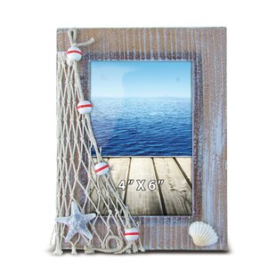 Sea Shell All Picture Frames You Ll Love In 2021 Wayfair