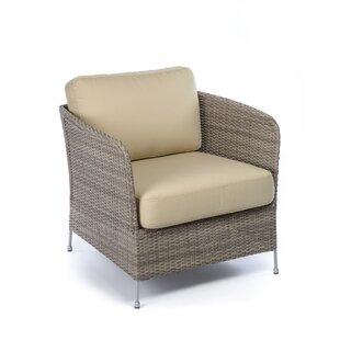 CO9 Design Addison Club Chair with Cushions