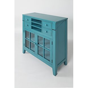 Hillendale Secretary Desk by Breakwater Bay