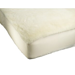 Gosford Supreme Wool Mattress Pad