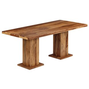 Caius Dining Table By Union Rustic