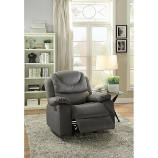 Eklund Manual Rocker Recliner
