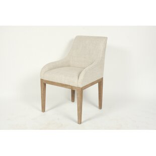 Catalina Upholstered Arm Chair