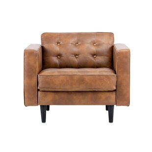 5west Donnie Club Chair by Sunpan Modern