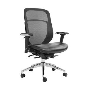 Prevost Ergonomic Mesh Task Chair by Symple Stuff Read Reviews