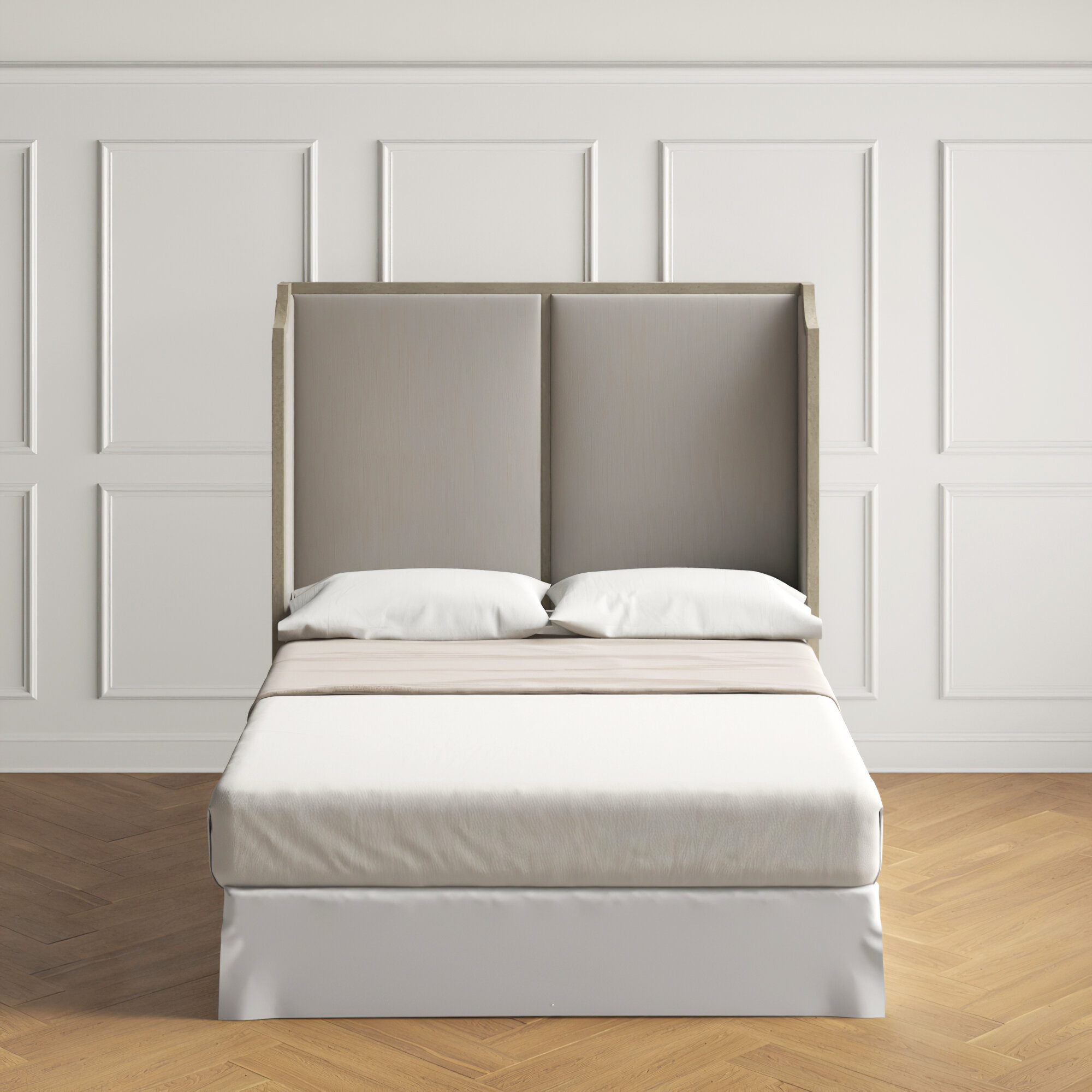 Picture of: King Tall Headboards You Ll Love In 2020 Wayfair