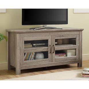 Filomena 44 Wood Tv Stand For Tvs Up To 48