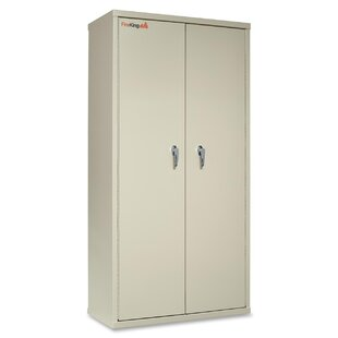 FireKing Storage Cabinet