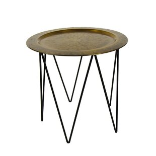 Pressman End Table