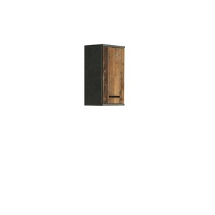 Aceituno 40cm X 67cm Wall Mounted Cabinet By Ebern Designs
