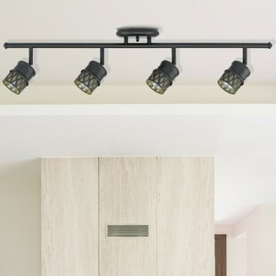 4-Light Adjustable Track K..