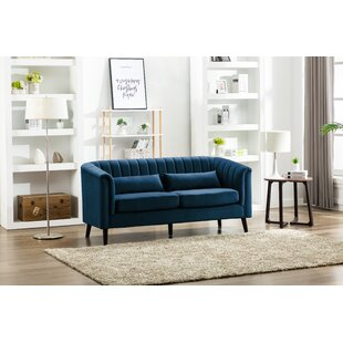 Mcintosh 3 Seater Sofa By Canora Grey