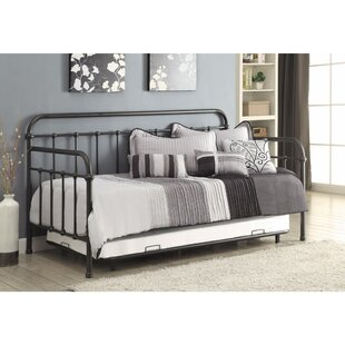 Gracie Oaks Overton Well-designed Daybed