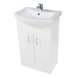 Vanity Units Bathroom Units Sink Cabinets You Ll Love Wayfair Co Uk