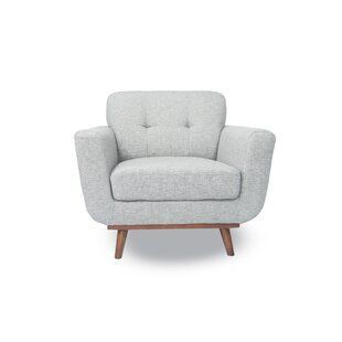 Yeung Armchair by George Oliver