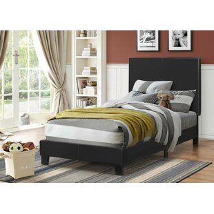 Eibhlin Upholstered Platform Bed by Latitude Run