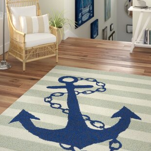 Sereno Traditional Handmade Indoor/Outdoor Area Rug