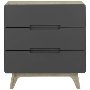 Coledale 3 Drawer Chest