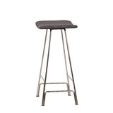 Emilia Annie 26 Bar Stool by Orren Ellis