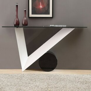 Camron Console Table by Orren Ellis