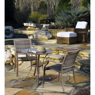 Island Cove 3 Piece Bistro Dining Set by ..