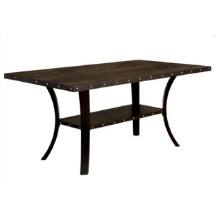 Rigby Dining Table Alcott Hill