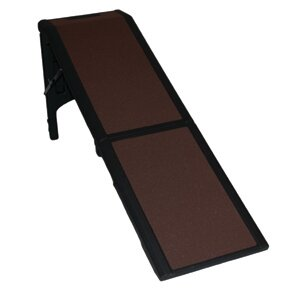 Free-Standing Extra Wide Pet Ramp
