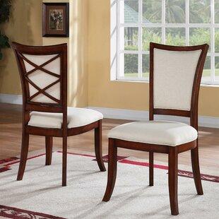 Leander Side Chair (Set of 2)