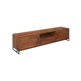 Willoughby TV Stand For TVs Up To 78