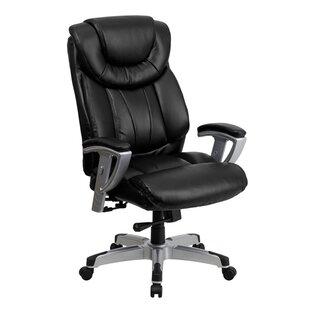 Ash Ergonomic Executive Chair