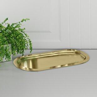 Wetzler Amenity Bathroom Accessory Tray