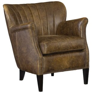 Kipley Club Chair by Bernhardt