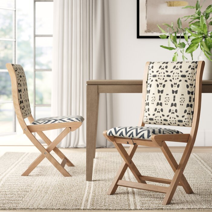 Joss And Main Black Dining Chairs