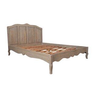 Bridgette Bed Frame By Rosalind Wheeler