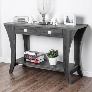 Leary Console Table