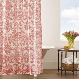 Find the perfect Kate Cotton Shower Curtain By CompanyC