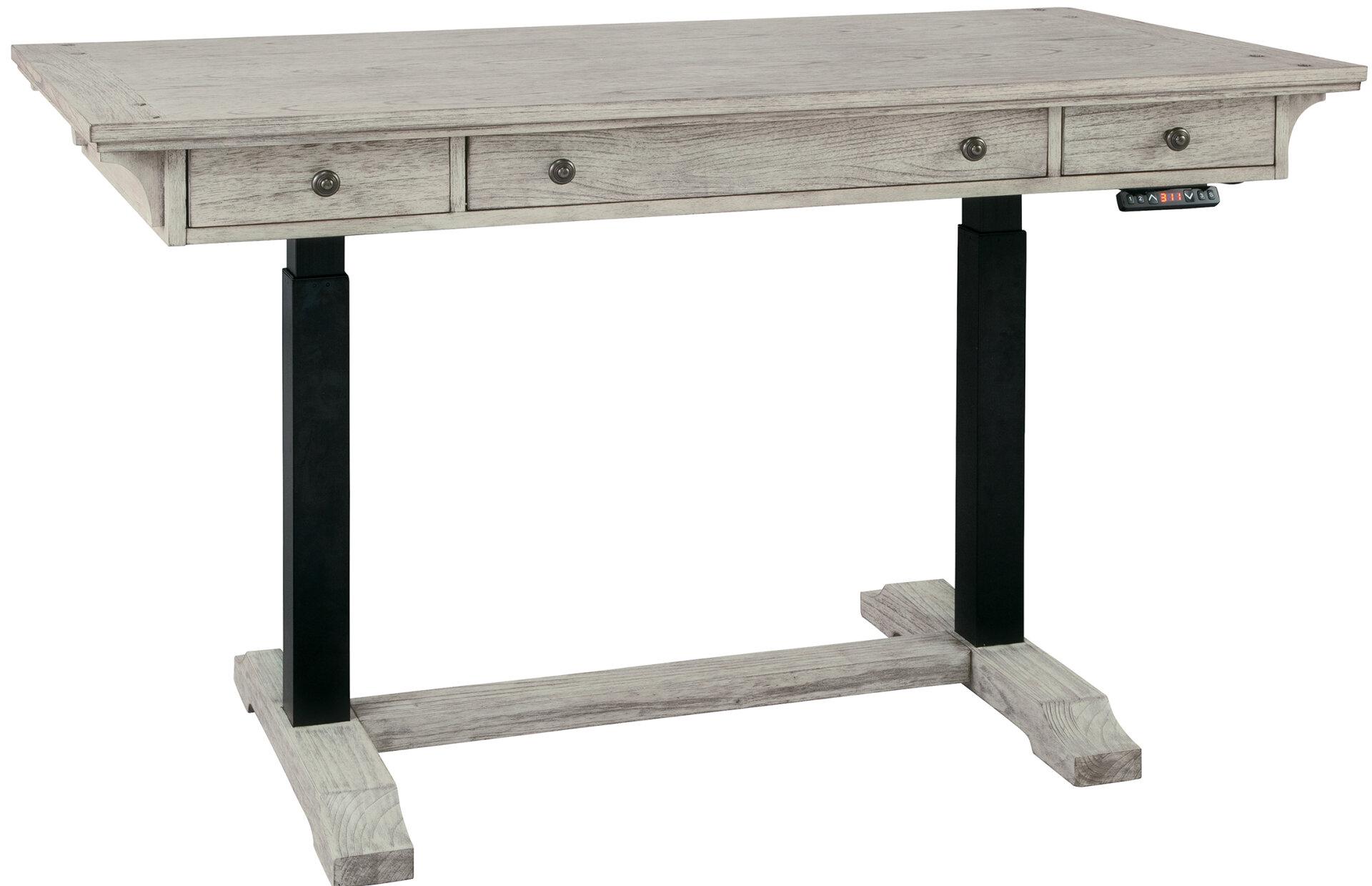 mikayla height adjustable standing desk converter